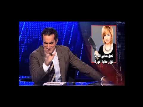 "Bassem Youssef's ""Albernameg"" - S02E01 (1/2 - English Subtitles)"