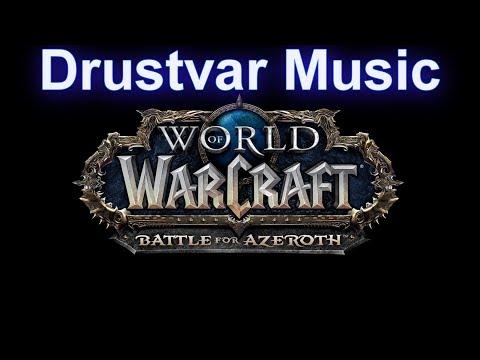 Drustvar Music (Complete) - Warcraft...