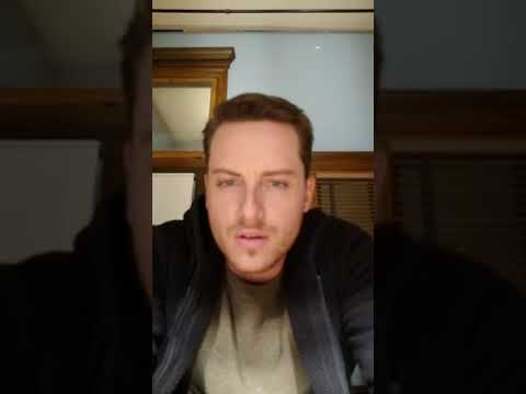 Jesse Lee Soffer Facebook Live 040118