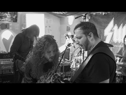 Sweeping Death | Between The Hammer And The Anvil (Judas Priest Cover)