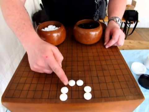huge discount 32983 6a90f Go il millenario gioco orientale di strategia