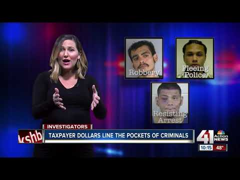 Police excessive force settlements line pockets of KC criminals