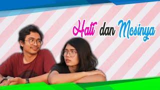 DIARY CLOUDRUN: Twin Flame: Hati dan Mosinya | Episode Akhir