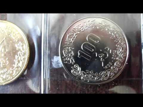 Niue Taku 2016, Kursmünzen aus aller Welt, ... - Update