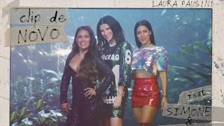 TEASER NOVO ★ LAURA PAUSINI Feat. SIMONE & SIMARIA