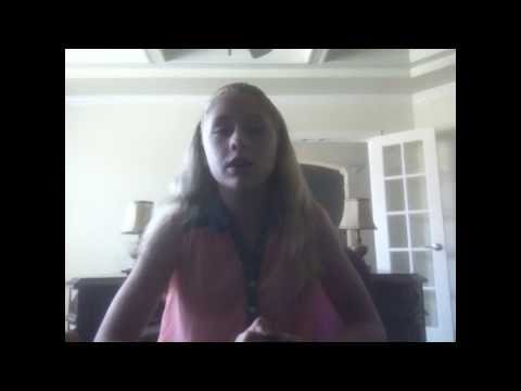 cover of I miss you by Kacey Musgrave