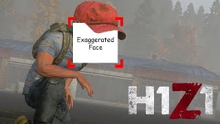 h1z1 the game