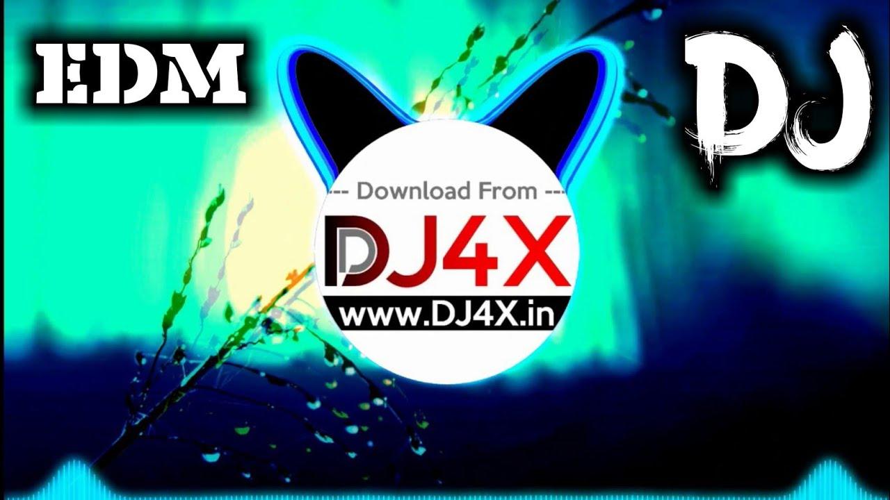ELECTRO EDM TRANCE | HARD VIBRATION | DJ4X in