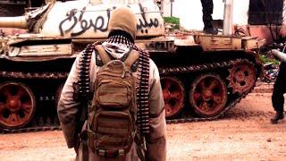 Russia Iran Hezbollah Syrian Military Encircle Islamic State Aleppo Breaking News February 2016