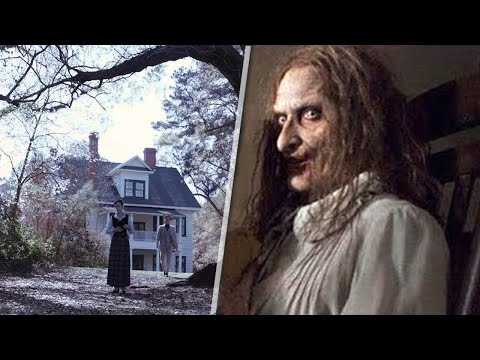 15 Haunted Houses That Are Actually Real