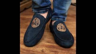 How To Wear Loafers 2017 | Men´s Fashion | Men´s Shoes
