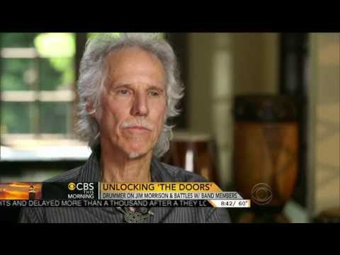 THE DOORS-Interesting Interview 2013