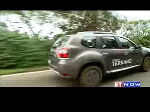 Top Speed : New Nissan Terrano Review and more