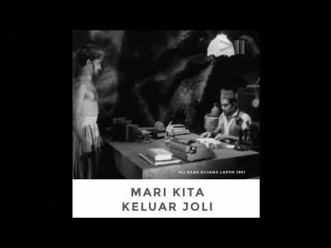 Download ALI BABA BUJANG LAPOK-TERIMA GAJI