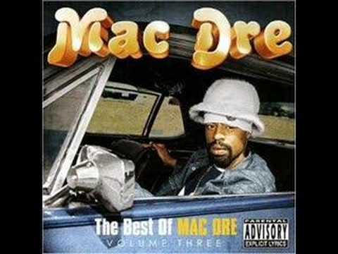 mac dre not my job download