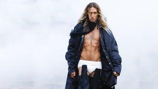 Rick Owens   Fall/Winter 2021/22   Menswear   Paris Fashion Week