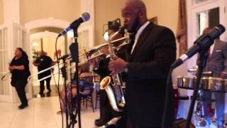 The Michael Foster Project - Fine China (Wedding)