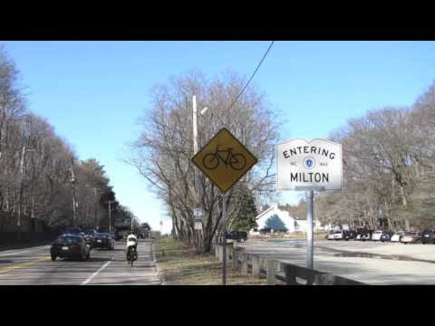 Airport Noise Pollution in Milton, MA