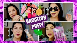 SHOP & HAUL- Vacation Prep! Beauty, Clothes & More