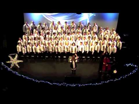 Lullay Alleluia - Performed by Singing Out