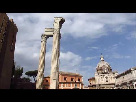 Rome Italy: Foro Romano - Roman Forum
