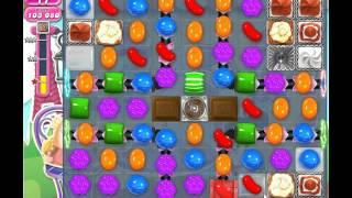 Candy Crush Saga, Level 1256, 3 Stars