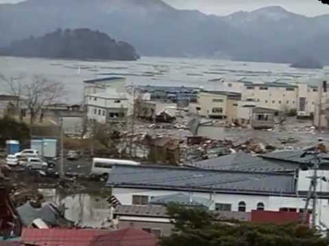 2011 Japan Tsunami: Yamada [stabilized with Deshaker]