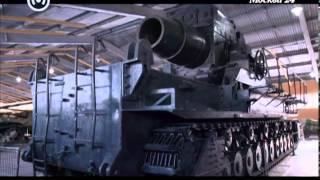 видео Музей танков в Кубинке