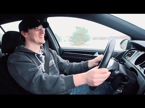 VW Mk7 GTI Cobb Stage 1 Tune Review & Dyno
