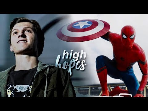 Peter Parker | high hopes
