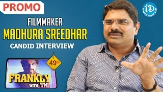 Madhura Sreedhar Reddy Exclusive Interview - Promo | Frankly With TNR #49 | Talking Movies