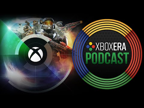 "The XboxEra Podcast - Episode 59 - ""A Wild Thomas Mahler appears!"""