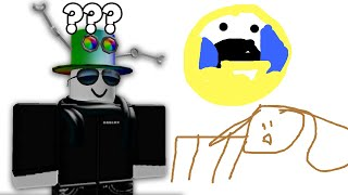 How to Fail at Draw It (Roblox)