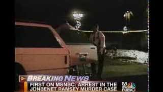ARREST in JonBenet Ramsey Murder!! DNA is from Killer & Convicted Child-Abuser ROBERT ADOLPH ENYART