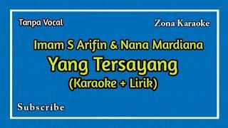 Yang Tersayang - Dangdut Karaoke