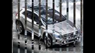видео Дизайн нового поколения Mercedes-Benz GLE рассекретили до премьеры