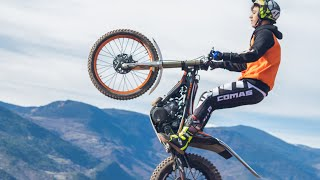 2021 Trial Training Camp I SCORPA FACTORY