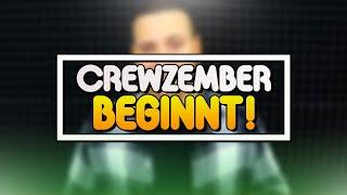 CREWZEMBER 2.0