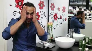 Limpieza Facial de Hombre | Pasito a pasito (MISSHA)