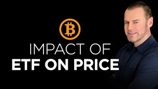 Bitcoin and ETF Impact on $BTC Price: Definitive Guide + Crypto News & Stock Mkt Crisis Brewing