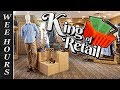 King Of Retail: Open For Business!