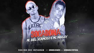 Baixar MC BIEL XCAMOSO E MC MARLEY - SOCADONA