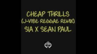 Cheap Thrills Sia x Sean Paul