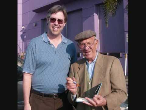 Jack Klugman Interview with Doug Miles Part 1