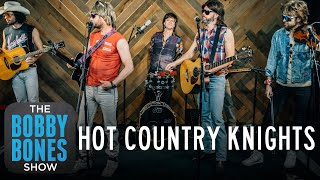 Hot Country Knights Talk About How They Formed