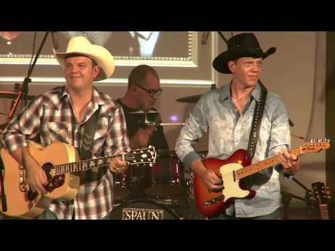Die Campbells – Sixties Medley (Bapsfontein Live DVD)