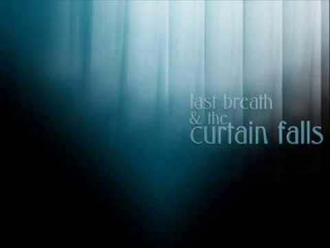 blue curtain falls instrumental