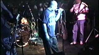 Niblick Henbane at the Melody Bar (c. 2000)