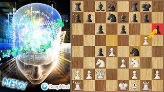Google Deepmind AI AlphaZero