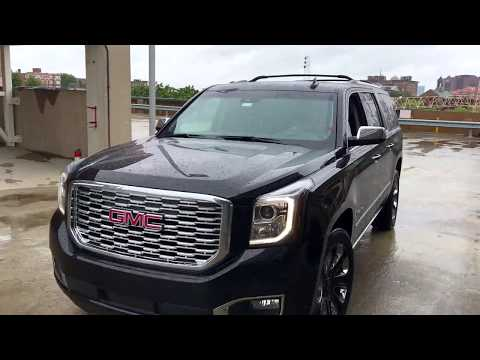 2019 GMC Yukon Denali | Complete Review | with Casey Williams